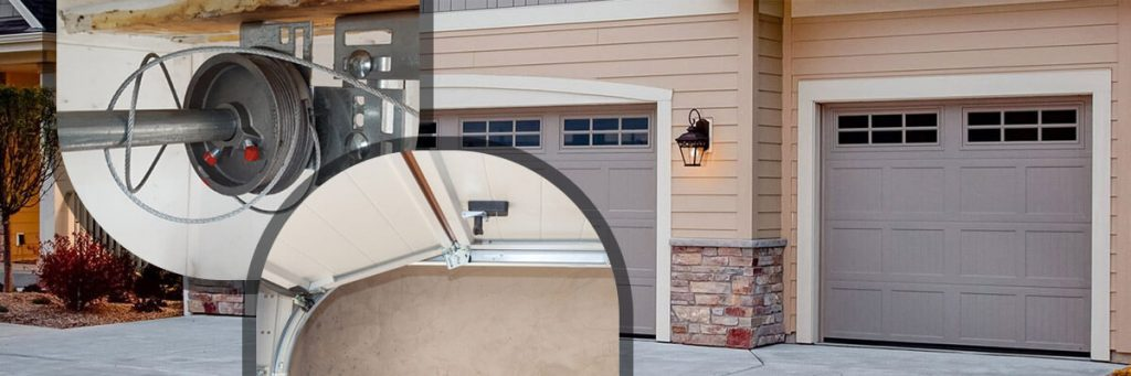Garage Door Tracks Repair Scottsdale